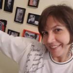ELAS & O PROFESSOR – MARIA RACHEL LOPES