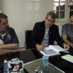 Grupo Voluntário Pela Revitalização do Entorno de SJ Teve Importante Reunião com o CRVG