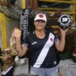 ELAS & O PROFESSOR – TEREZA BORBA
