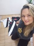 ELAS & O PROFESSOR  – PROFA. BIANCA BURICHE